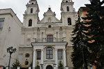 Архикафедральный собор Имени Пресвятой Девы Марии