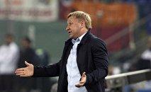 Главный тренер БАТЭ Александр Ермакович просто обязан будет после игры сказать, что это лучший матч БАТЭ в этом розыгрыше ЛЧ