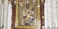 Минская чудотворная икона Божьей матери