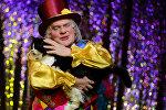 Открытие Театра кошек Куклачева после ремонта