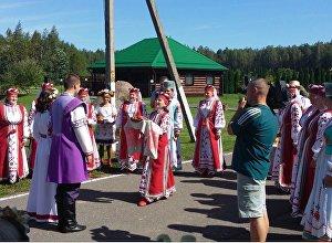 Белорусские обряды