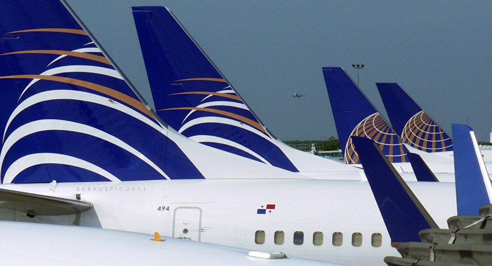 ВГлазго арестованы пьяные пилоты авиакомпании United Airlines, севшие заштурвал