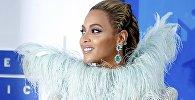 Бейонсе на MTV Video Music Awards в Нью - Йорке
