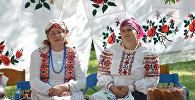 Беларускі народны строй, архіўн