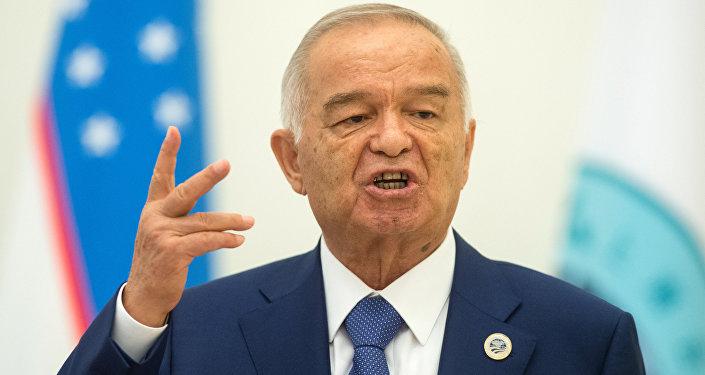 Главный редактор издания и защитники прав человека онаследии Ислама Каримова. Спецэфир Дождя