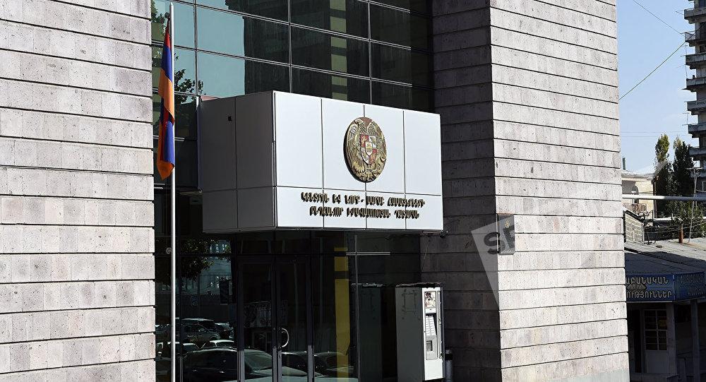 Схваченного вАрмении жителя России Миронова могут освободить— юрист