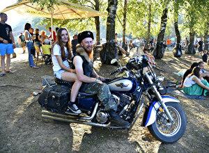 Лидский байк фестиваль-2016