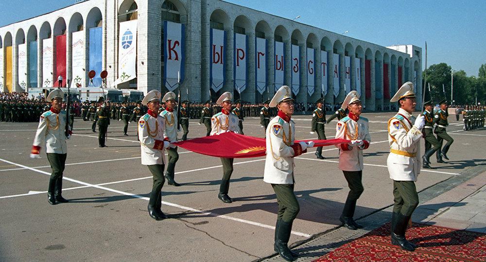 Президент Киргизии поручил тщательно расследовать теракт вБишкеке