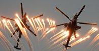 Соревнования военных летчиков Авиадартс-2016. День второй