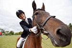 Гомельский центр олимпийского резерва по конному спорту