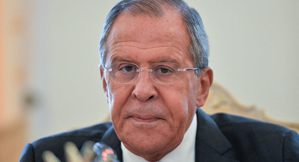 Лавров установил навид Франции иГермании саботаж государством Украина Минских договоров