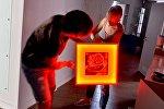 3D-выставка фотографии Не в фокусе Николая Ботвинника