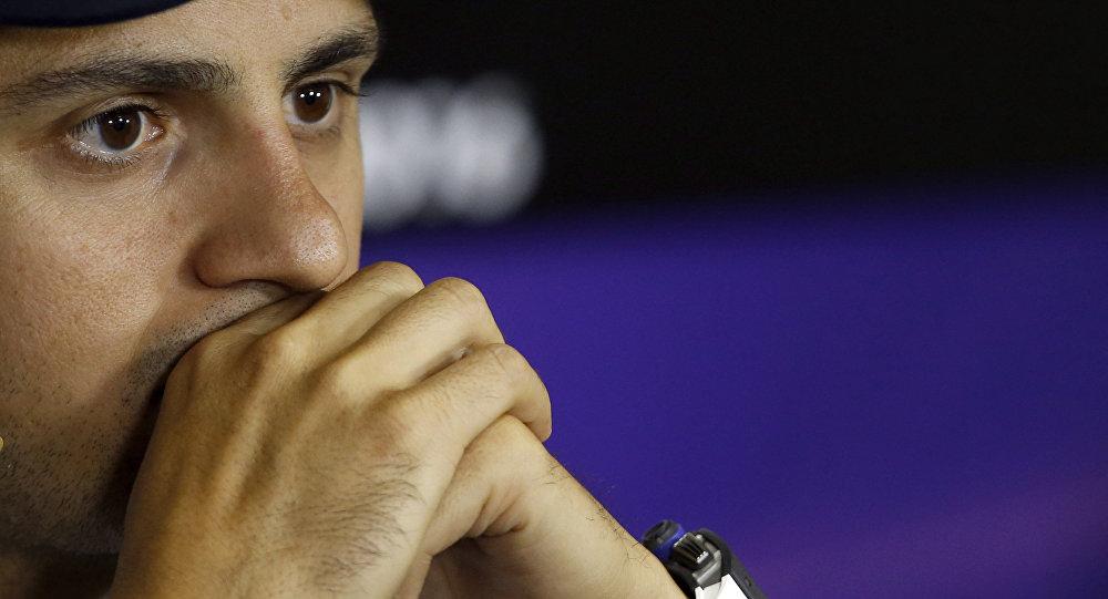 Фелипе Масса объявил озавершении карьеры поокончании сезона