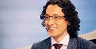 Психолог и психотерапевт Артур Гараганов