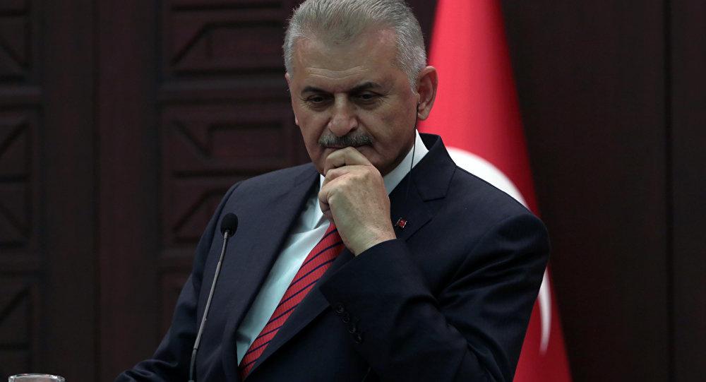 Премьер Турции сказал осмерти правителя Узбекистана