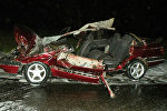 Авария в Пружанском районе