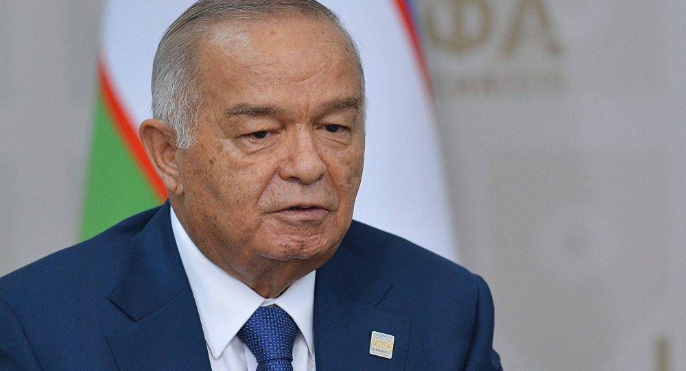 Власти Узбекистана опубликовали медицинское заключение осмерти Каримова