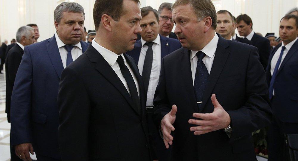 Жээнбеков отправился вБеларусь для участия всаммитах ЕАЭС иСНГ