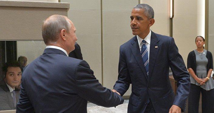 Путин сказал, каким должен быть следующий президент РФ