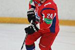 Игрок ХК Локомотив (Ярославль) Руслан Салей