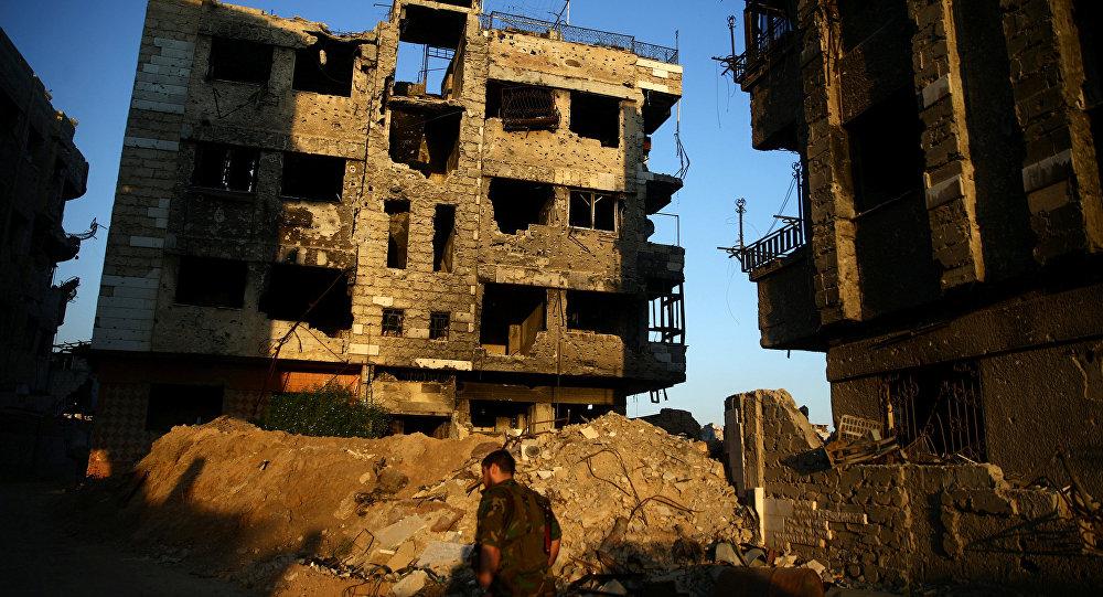 Впровинции Хама около 100 000 граждан покинули дома из-за боев