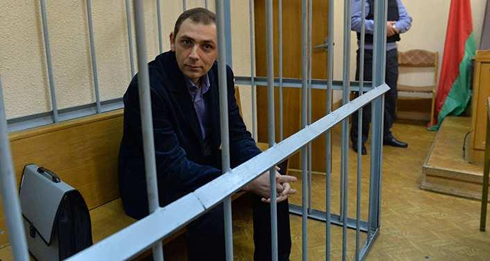 Суд вывел Бережкова начистую воду— Дело Субботкина