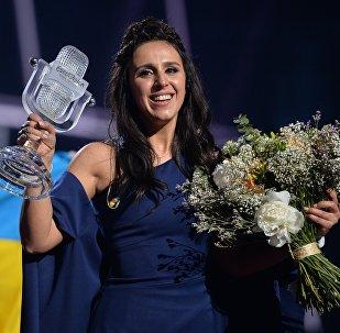 Фінал міжнароднага конкурса Еўрабачанне-2016
