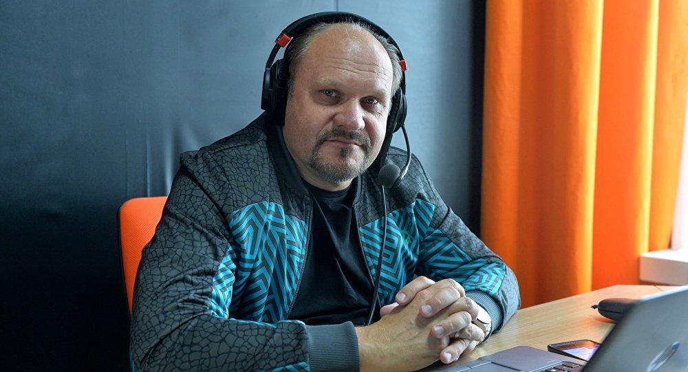 Вячеслав Шарапов
