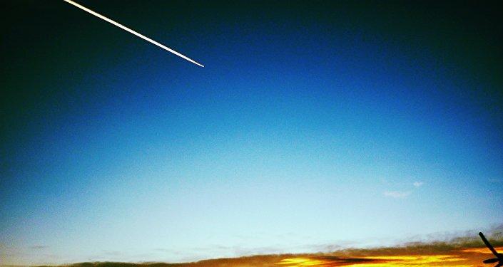 ВАргентине обнаружили 2-ой помассе метеорит наЗемле