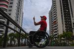Подготовка к проведению Паралимпийских игр в Рио-де-Жайнеро