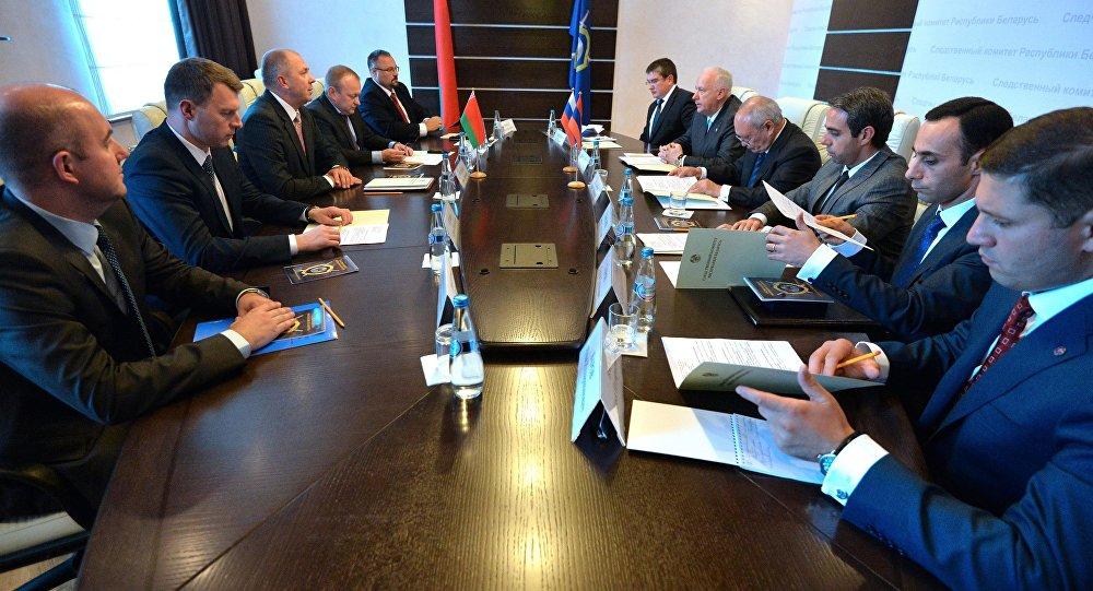 Следственные комитеты Армении, России иБеларуси хотят объединиться