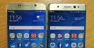 Смартфоны Galaxy Note 7