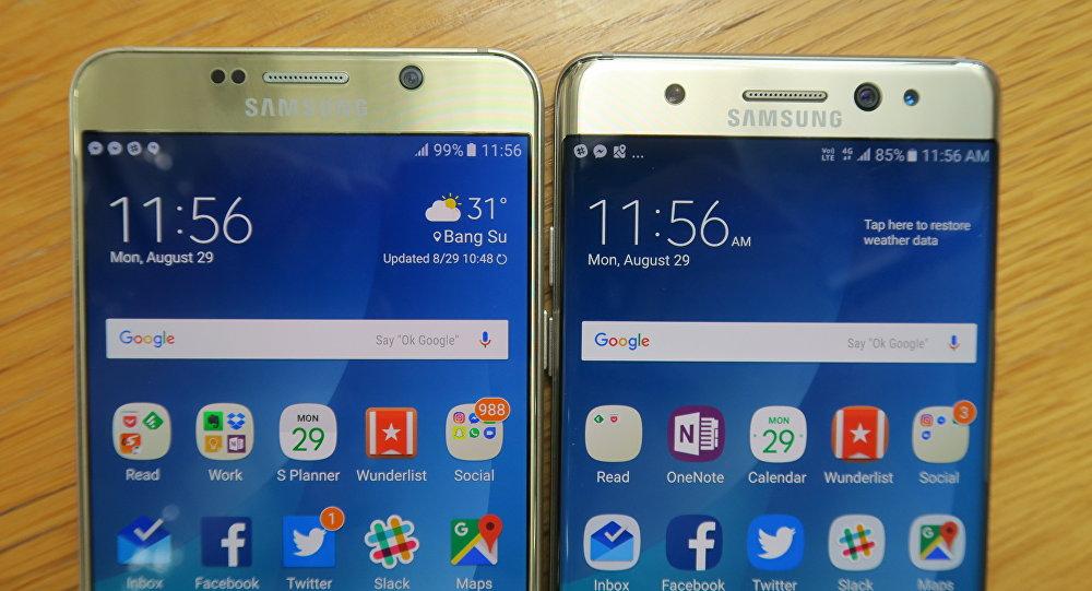 Характеристики Самсунг Galaxy A7