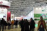 Международная книжная выставка на ВДНХ в Москве