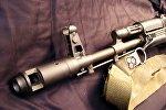Ствол автомата АК-74