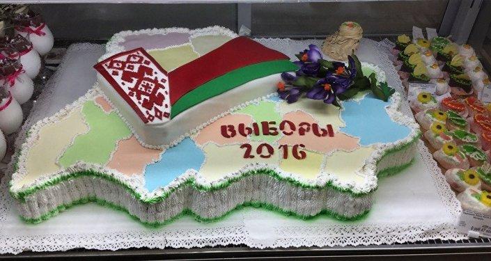 В Беларуси завершились выборы впарламент