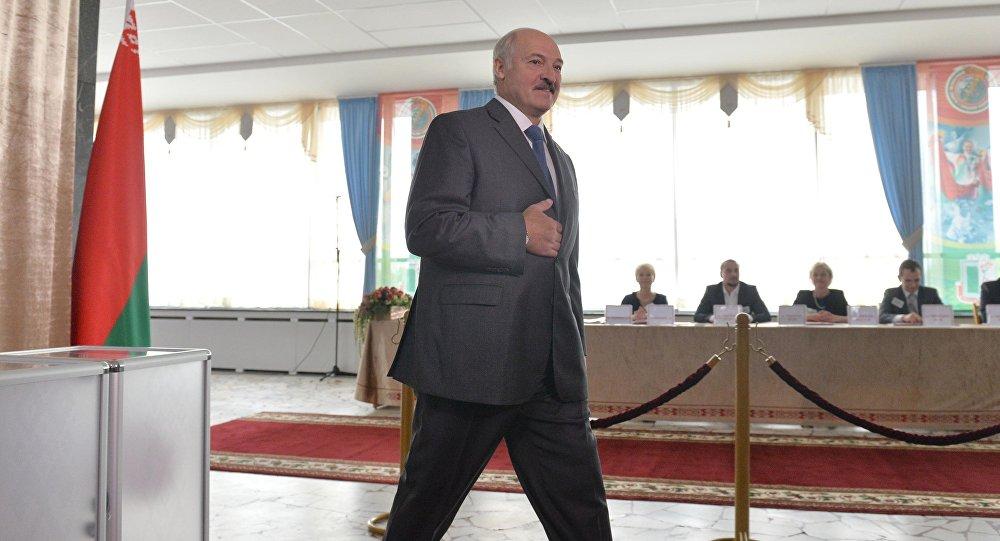 Необходимо встряхнуть МОК, мыжене знаем, что там происходит— Лукашенко