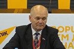 Сенатор Щетинин о выборах в РФ: накал страстей будет возрастать