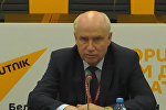 Лебедев сравнил выборы в Беларуси и в США