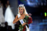 Победительницей конкурса Мисс Америка-2017 стала представительница штата Арканзас