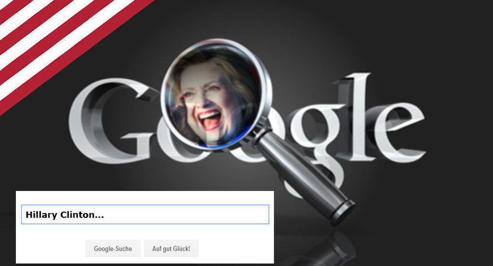 Следующего президента США может выбрать Google— данные исследования