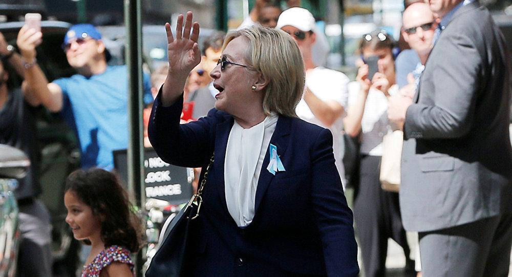 Что будет, если Клинтон снимется спрезидентских выборов?