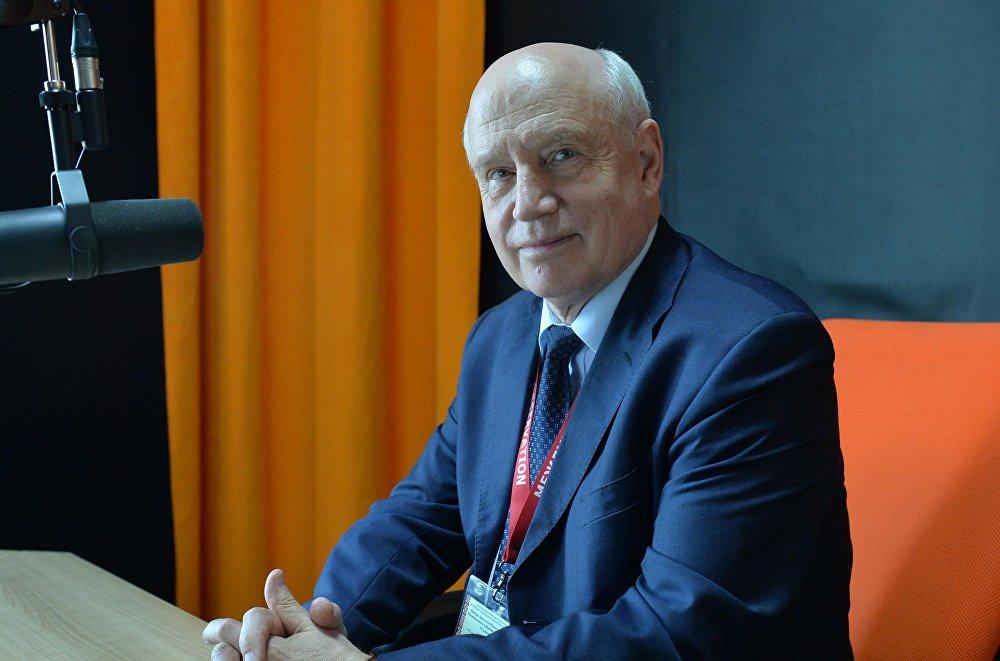 Руководитель исполкома СНГ Сергей Лебедев