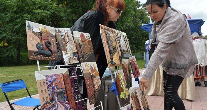 В Белоруссии планируют втри раза увеличить ставку налога для ремесленников