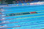 Владимир Изотов завоевал золото Паралимпиады
