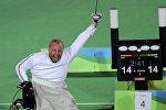 Андрей Праневич взял золото Паралимпийских игр - 2016