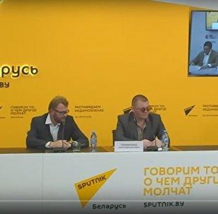 Эксперты из Беларуси и Украины - о фашизме в современности