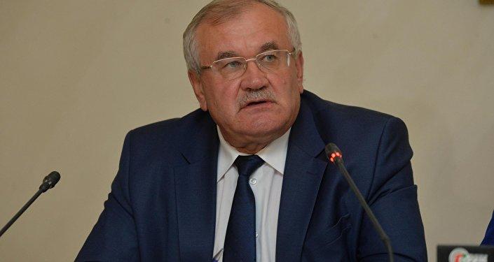 Литва потребовала отМинска остановить строительство БелАЭС