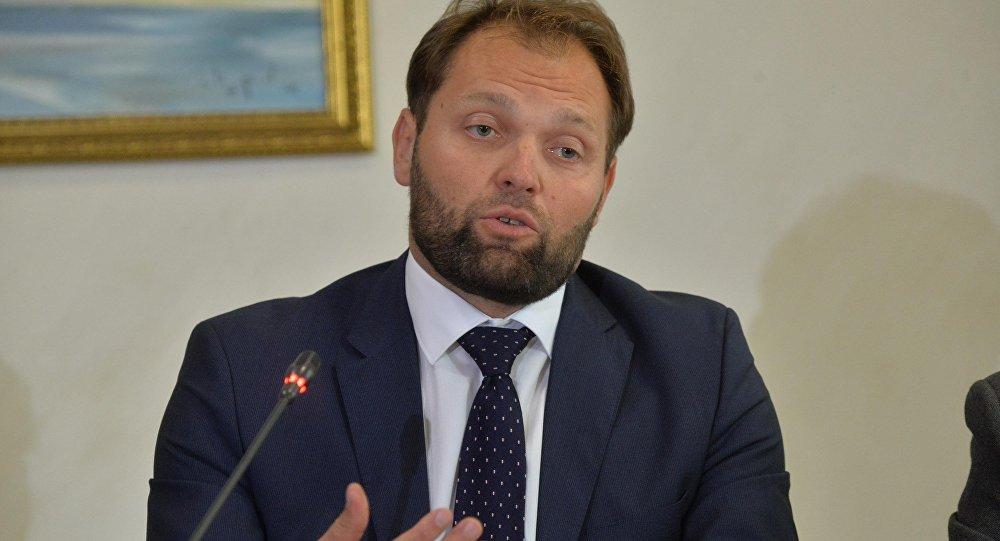 Литва потребовала остановить  строительство Белорусской АЭС