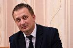 Руководитель Аппарата Совета министров Беларуси Александр Турчин